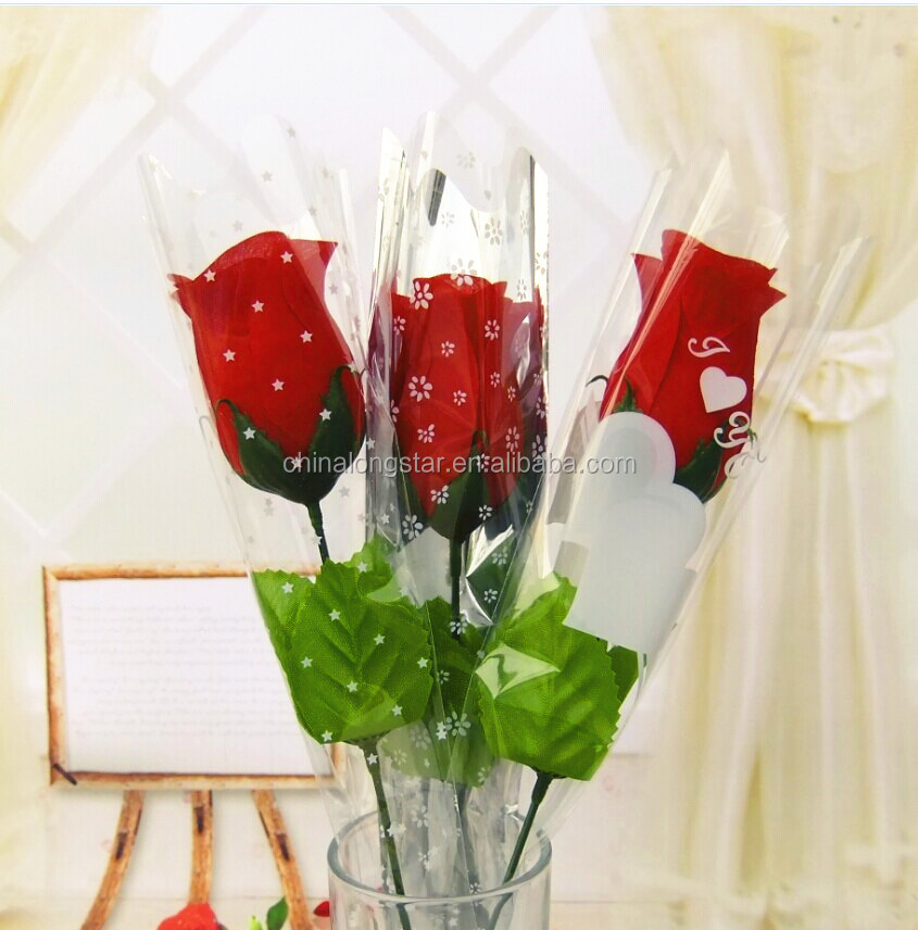 cheap hot selling single rose for valentine's day gifts or, Ideas