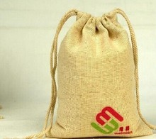 high quality personalised jute bags