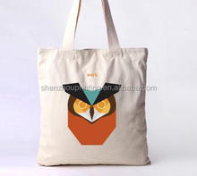 high quality sublimation printed pet shopping bag