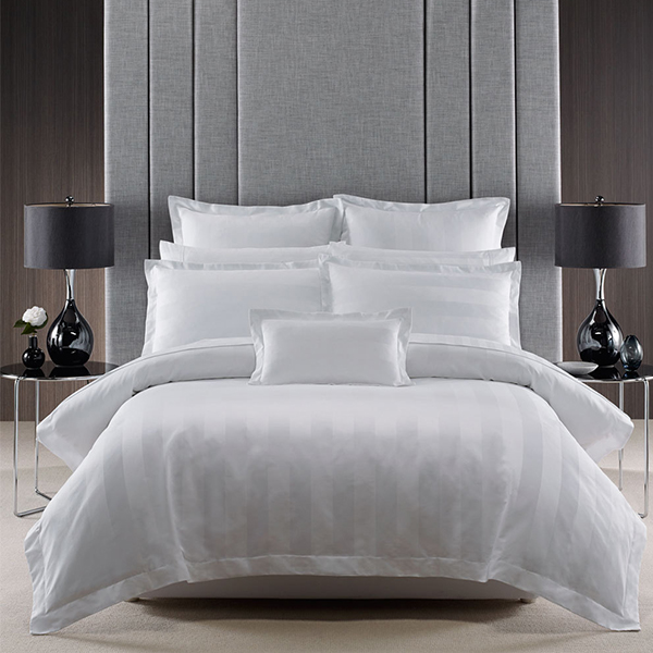 100% Pure Egyptian Cotton Wholesale Hotel Bedding