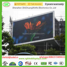 IP65 water-proof p6 led display xxxxxxhd video