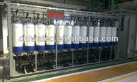Turnkey project UF water purification unit for water plant
