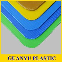 Brand new pp corrugated Sheet with great price
