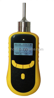 Low Voltage SF6 Gas Detector