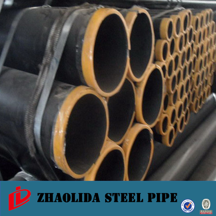 schedule 40 steel pipe ! pvc coated pipe thin-wall welded steel tube