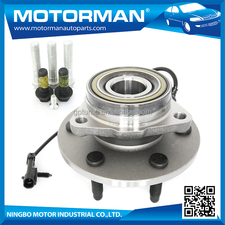 Wheel parts 515036 front axle auto wheel hub bearing for CADILLAC Escalade /Chevrolet Avalanche/GMC Savana