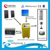 solar inverter 1000W 2KW 3KW 4KW 5KW 6KW hybrid solar inverter with PWM/ MPPT charge controller