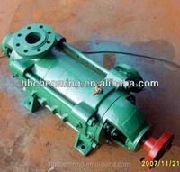 High pressure centrifugal multistage drainage water pump sale