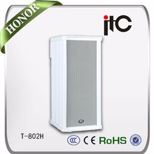 CE/ROHS Certification 2.1 Model 60W Professional Box Sound System Audio Speaker