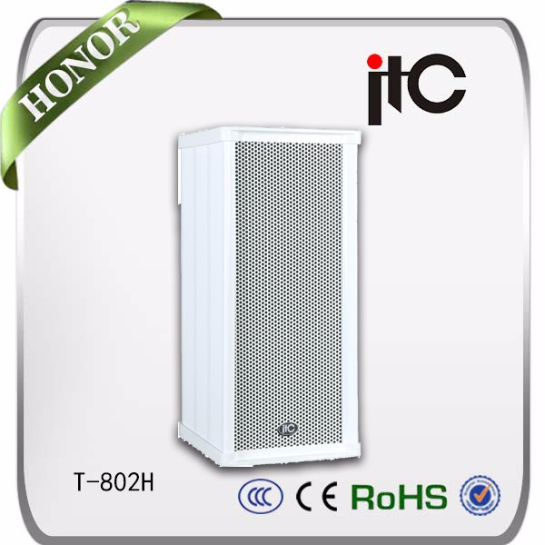 CE/ROHS certification 2.1 model box sound system system audio speaker