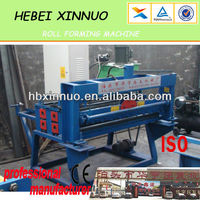 xinnuo plastic roll laminating machine botou