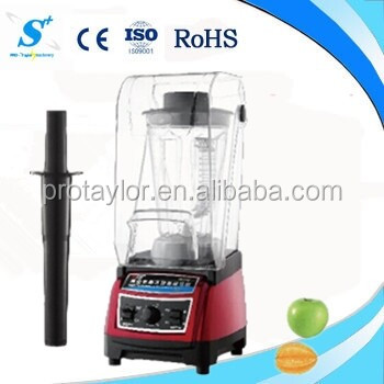 Heavy duty, good price food blender