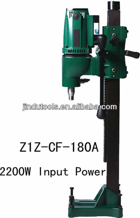 Z1Z-CF-180A Model 130mm core drill with Diameter of core drill 130mm