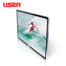 42 inch Advertising lcd display, HD lcd panel Digital Signage