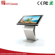42inch 1080p led advertising kiosk