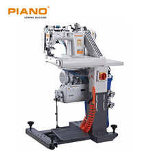 PA9588XH-PLA/CV-T/MS Full Automatic Feed-off-the-arm Chian Stitch Jeans Sewing Machine