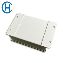Electronic Power Enclosure Metal Box