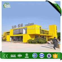 Factory Direct Supply Prefabricated Building Hotel~Guangzhou