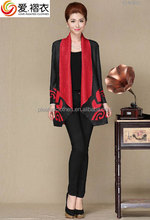China supplier high quality traditional ladies clothes