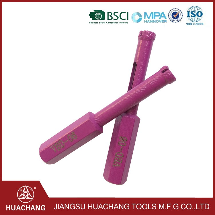 Huachang diamond drills Manufacturer
