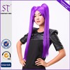 Premium top sale cheap halloween party wig , wig sample available