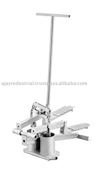 TREADLE PUMP FOR IRRIGATION