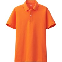 men dry pique free sample polo shirt