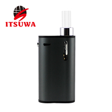 Cool mini 2 in 1 vapor in battery e-cig mod wholesale