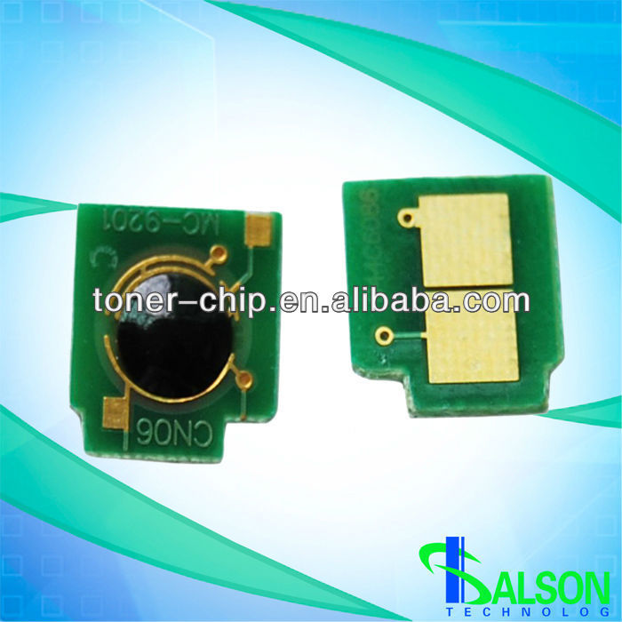 Universal reset toner chip for Hp 3600 1600 2600 2605 cm1015 cm1017 cartridge chip