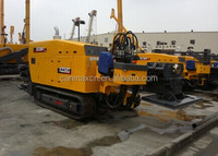 Trenchless Drilling Rig