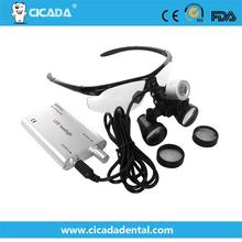 CICADA Magnifying Glasses Dental surgical binocular loupes dental loupes