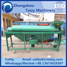 1000kg/h green mung beans polishing machine/barley polishing machine/grain cleaning machine(WhatsApp: +86 13673629307)