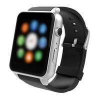 SIM card slot Camera Heart rate Bluetooth Whatsapp Watch phone