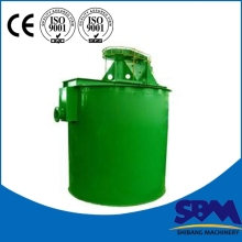 SBM Hot sale centrifugal concentrator , gold centrifugal concentrator , gold concentrator price