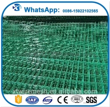 Wholesale Widely Used Rubber Coated Welded Wire Mesh