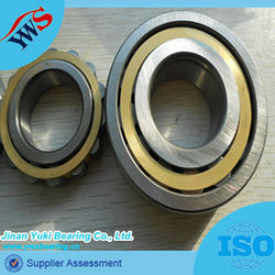 High quality full complement nn3007 cylindrical roller bearing