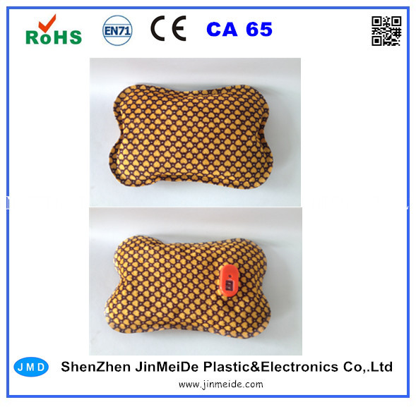2015 Electric Hot Water Bag / Rechargeable Heat Bag Made in China