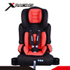 Xracing NM-LM215 The hot sell baby car seat with ece r44/04 approved Group 1,2,3(9-36kgs)