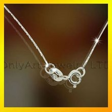 body jewelry small order 925 silver chain with prompt delivery paypal acceptable