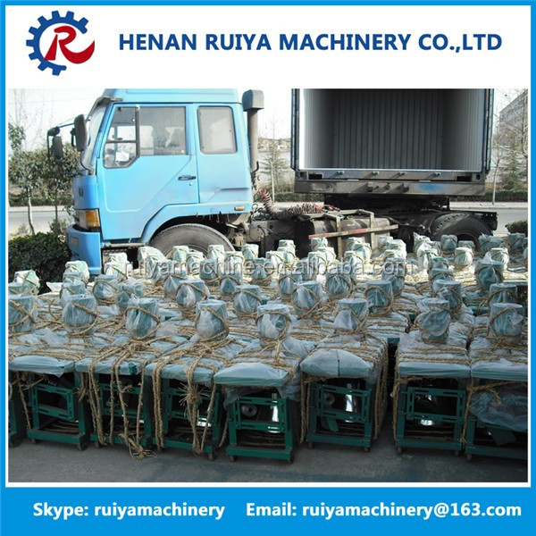 Flat Die Animal Feed pelletizing machine