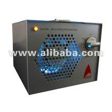 600 B Commercial Ozone Generator Air Purifier Cleaner with UVC Light and Timer