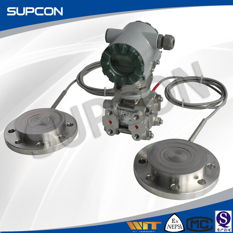 With quality warrantee factory directly can replace huba control pressure transmitter of SUPCON