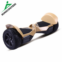 RUNSCOOTERS 8.5 inch cool sport electric scooter out door sports