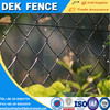 Factory prices used black diamond wire mesh chain link fencing for sale