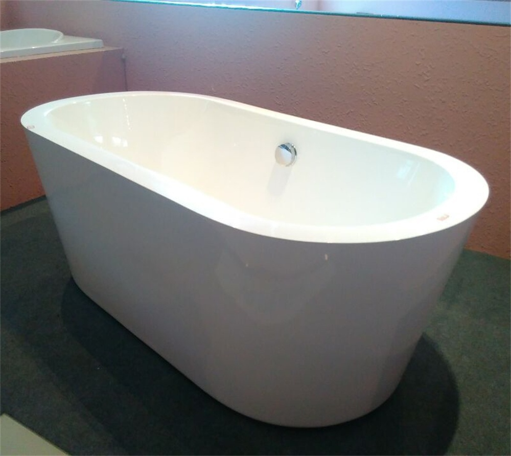 easy clean free standing innovative products tall bathtubs