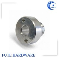 China machined parts/cnc automatic lathe machined part