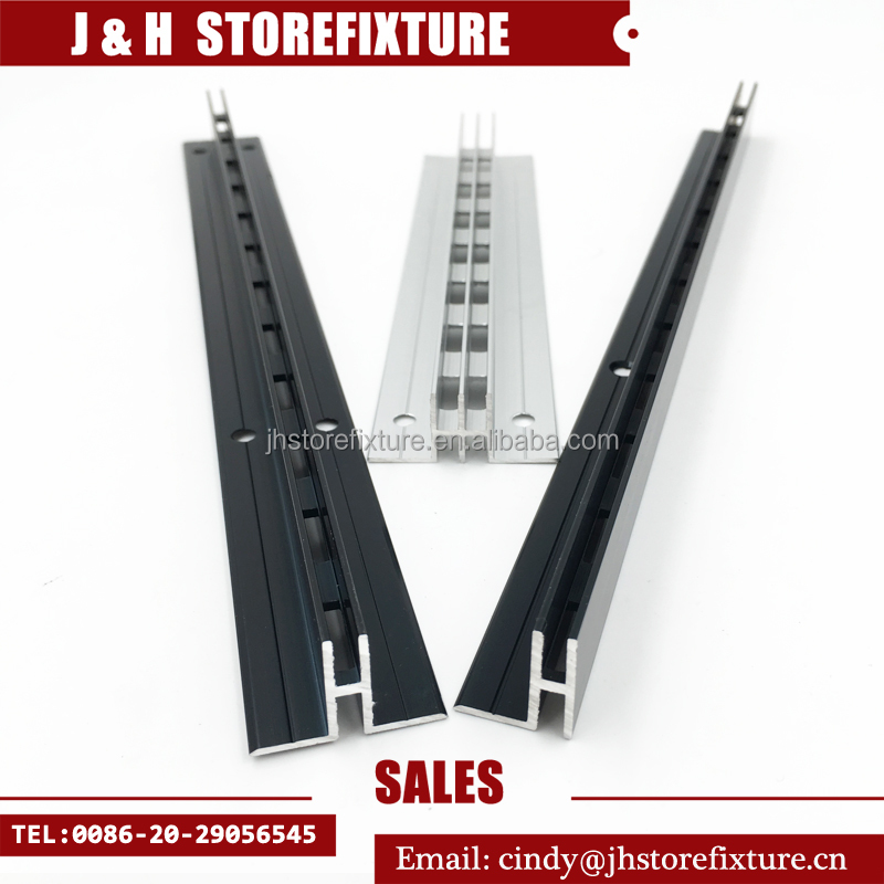 Low Price h Channel Aluminum Extrusion Strut Slotted Channel