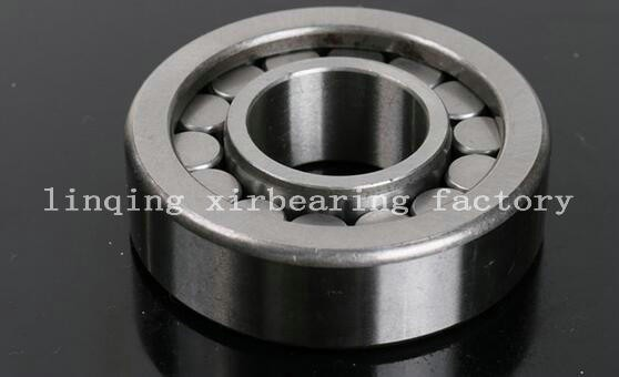 cylindrical roller bearing nj207
