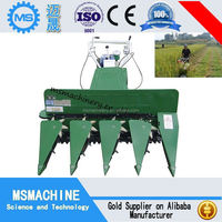Direct Factory paddy mini combine harvester for sale