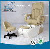 Europe size pedicure chair foot massage chair spa equipment